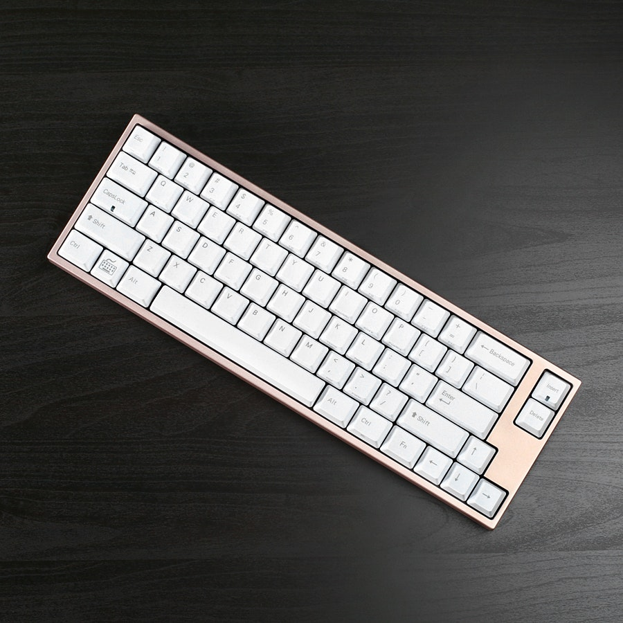 Leopold FC660M Mechanical Keyboard