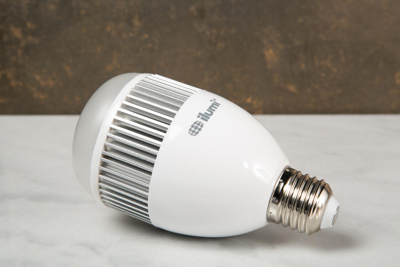 Ilumi Bluetooth Enabled Smart LED Light Bulbs