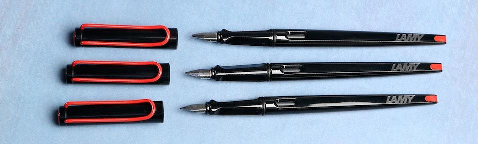 Lamy Joy Calligraphy Pen Price Reviews Massdrop