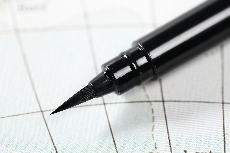 Pentel Pocket Brush Pen (3-Pack)
