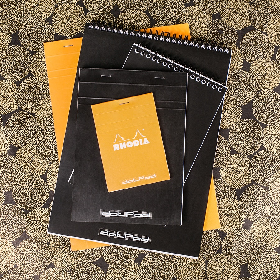 Rhodia Dot Grid Bundle