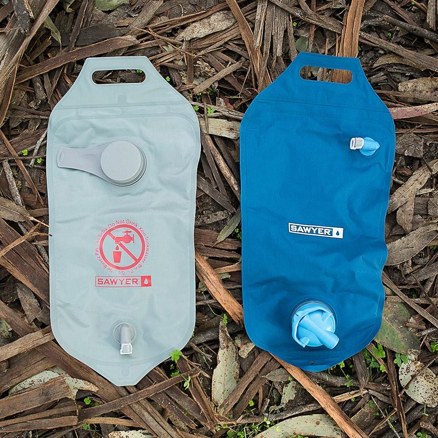 Sawyer 4 L Water Filtration System
