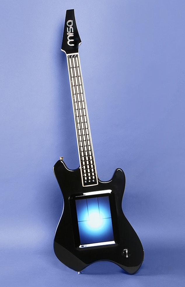 Misa Digital Tri-Bass MIDI Controller