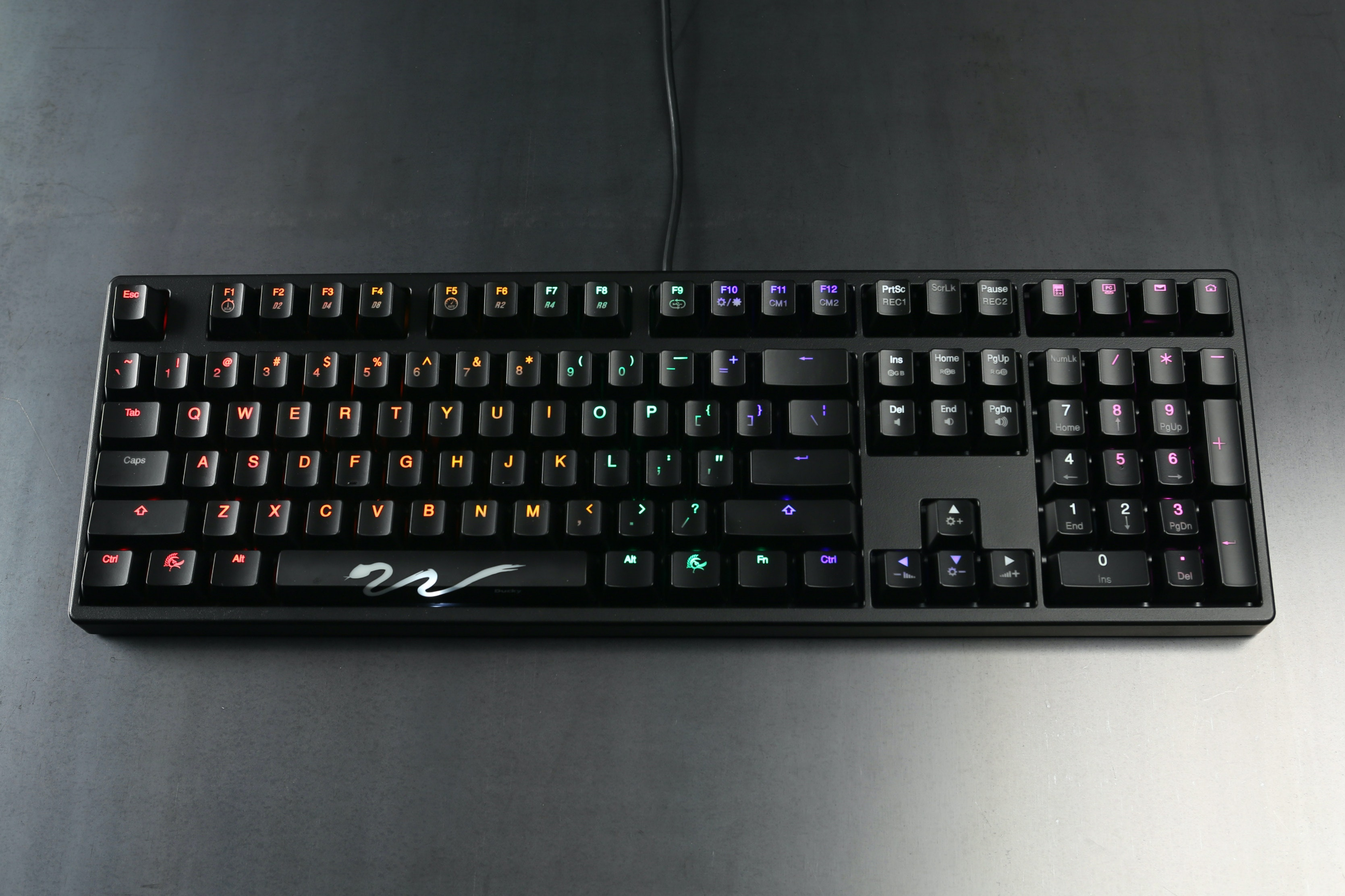 Ducky Shine 3 Special Edition Bundle