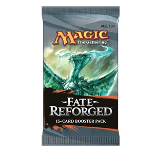 Fate Reforged Prerelease Kit 5-Pack