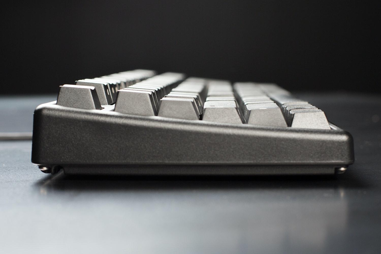Plum Keyboard