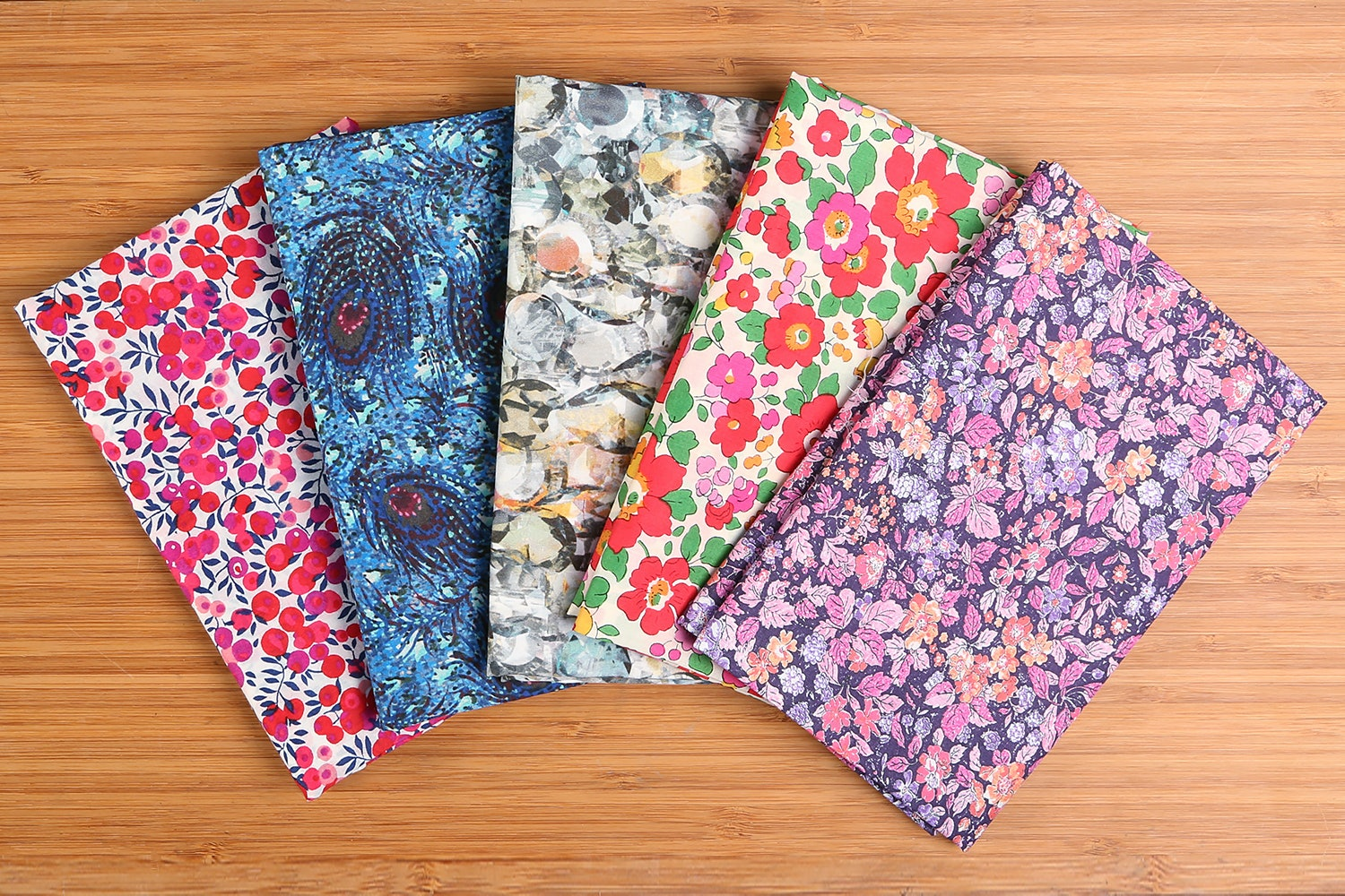 Liberty of London Fat Quarter Bundle