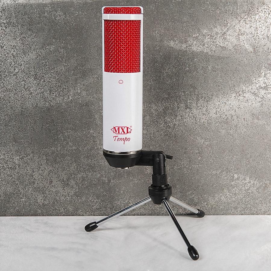 MXL Tempo WR USB Condenser Microphone