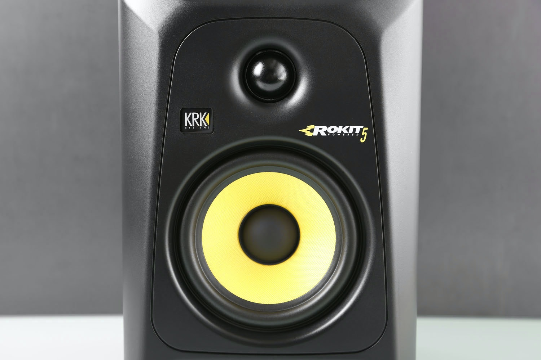 KRK Rokit Powered 5 Monitor