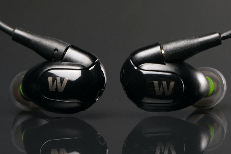 Westone W40 IEMs