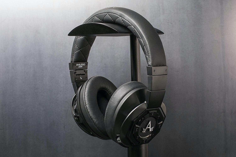 A-Audio Legacy Elite Over-Ear ANC Headphones