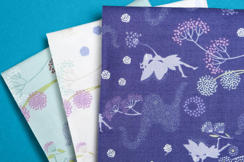 Make a Wish Fabric