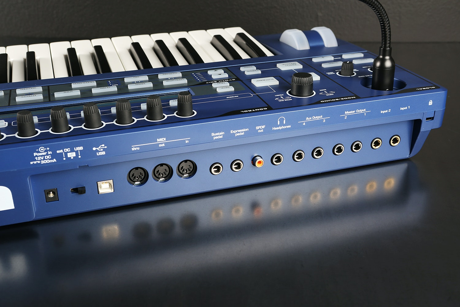 Novation UltraNova Synthesizer