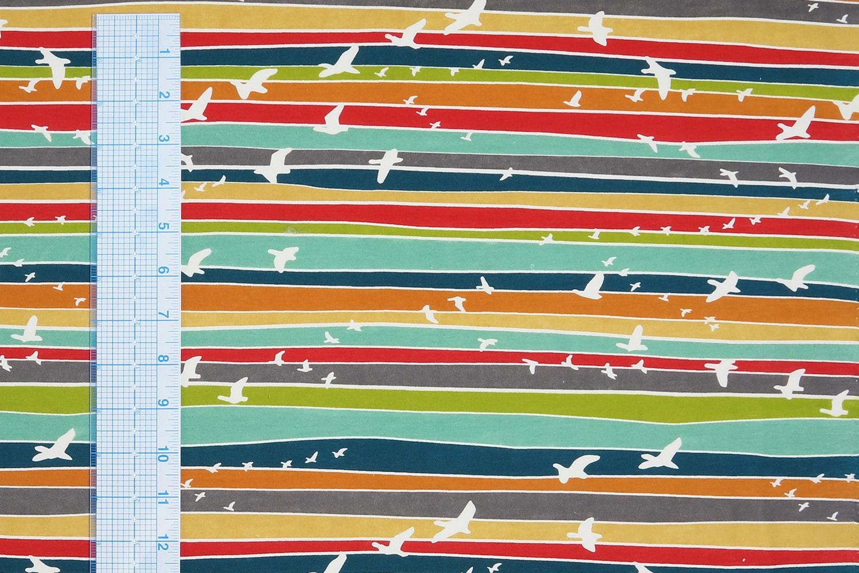 Flight Stripe