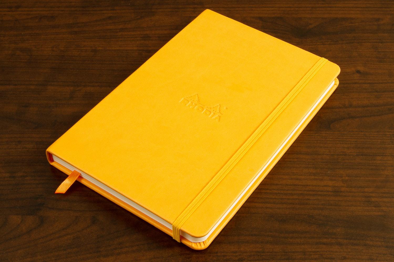 Rhodia Webnotebooks (3-Pack)