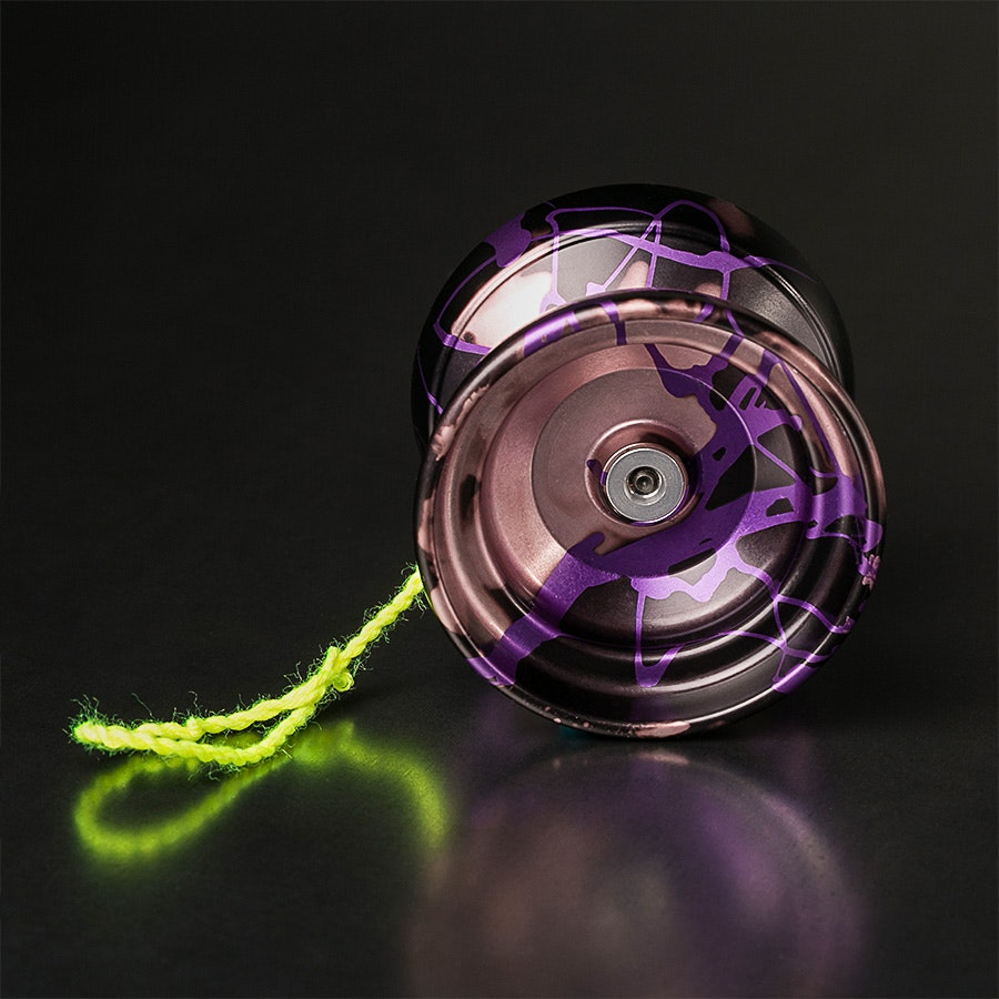 One Drop & CLYW Summit Yo-Yo