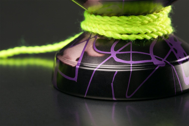One Drop & CLYW Summit Yo-Yo