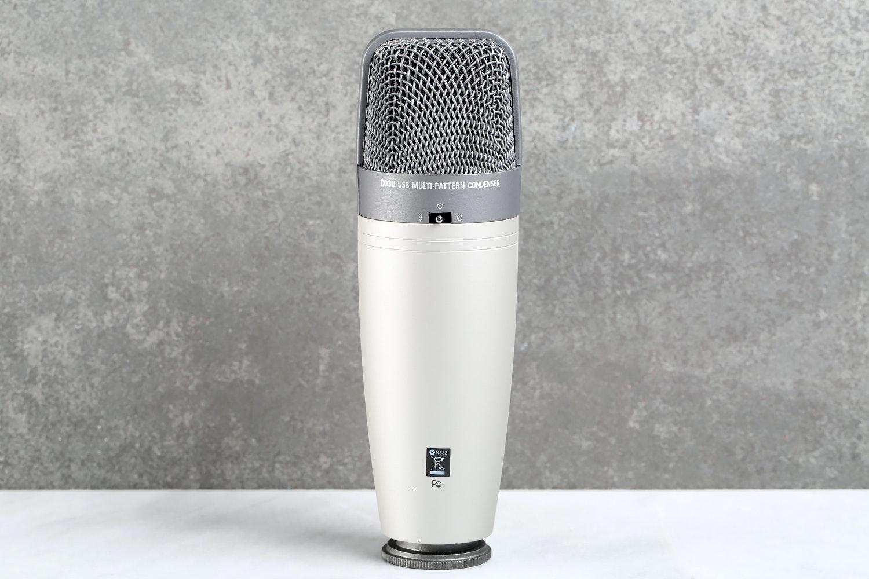 Samson C03U USB Studio Condenser Microphone