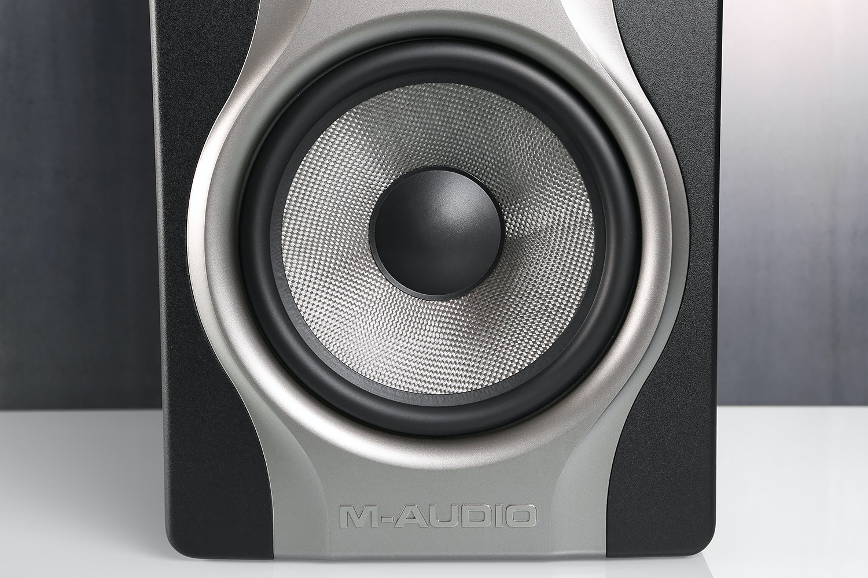 M-Audio BX8 Carbon Studio Monitor