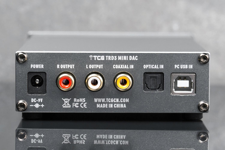 TCG TRD3