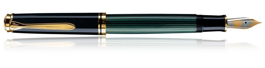M800 Black-Green