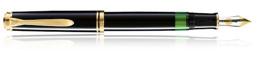 Pelikan Souveran M800 Fountain Pen