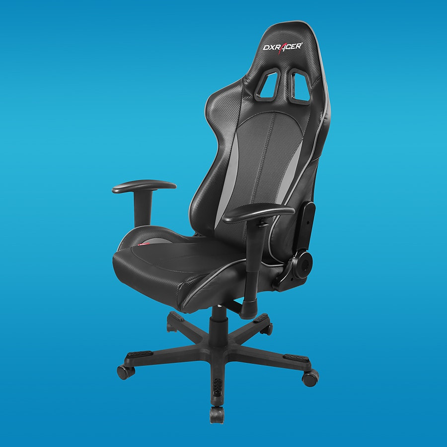 DXRacer FE57 Gaming Chair - Massdrop