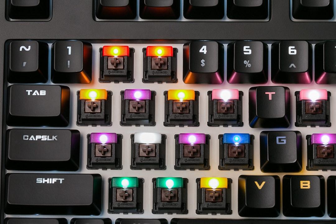 Cherry MX LED Color Changer (3x 45 Pack)