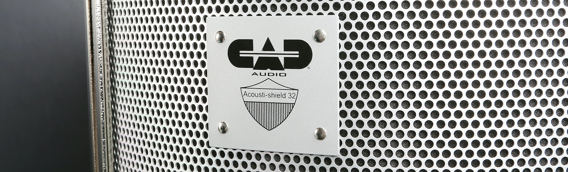 CAD Audio Acousti-Shield AS32
