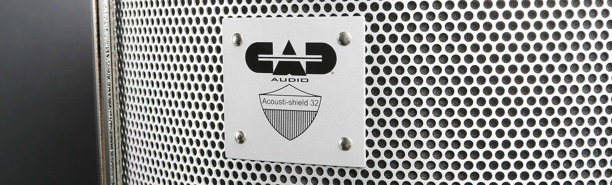 CAD Audio Acousti-Shield AS32
