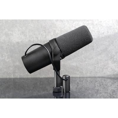 Shure SM7B Vocal Dynamic Microphone   Price & Reviews   Massdrop