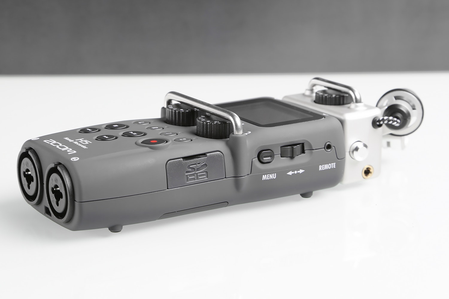 Zoom H5 Portable Recorder