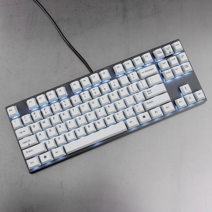 Varmilo VA87M Mechanical Keyboard