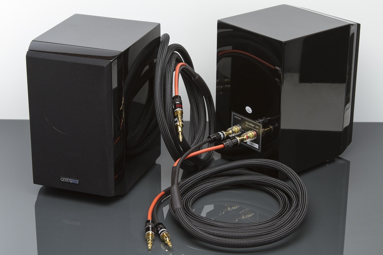 CEntrance Reserve Series Speaker Cables
