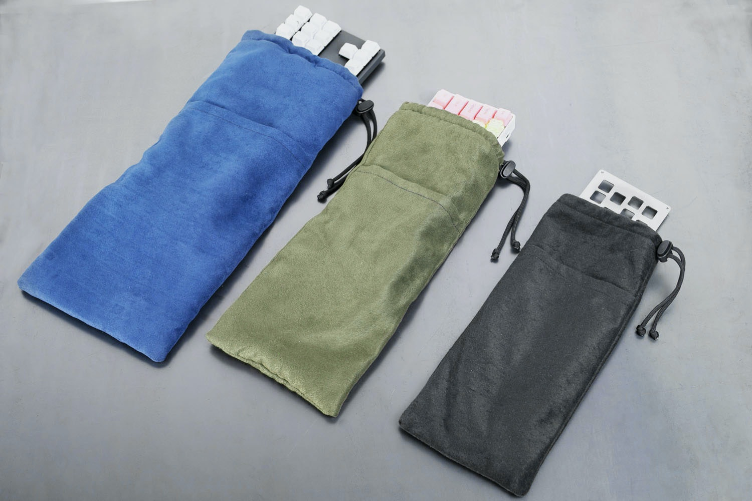 Soft Keyboard Carrying Case