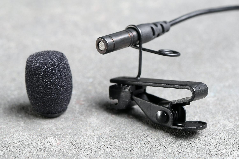 RØDE smartLav+ Microphone