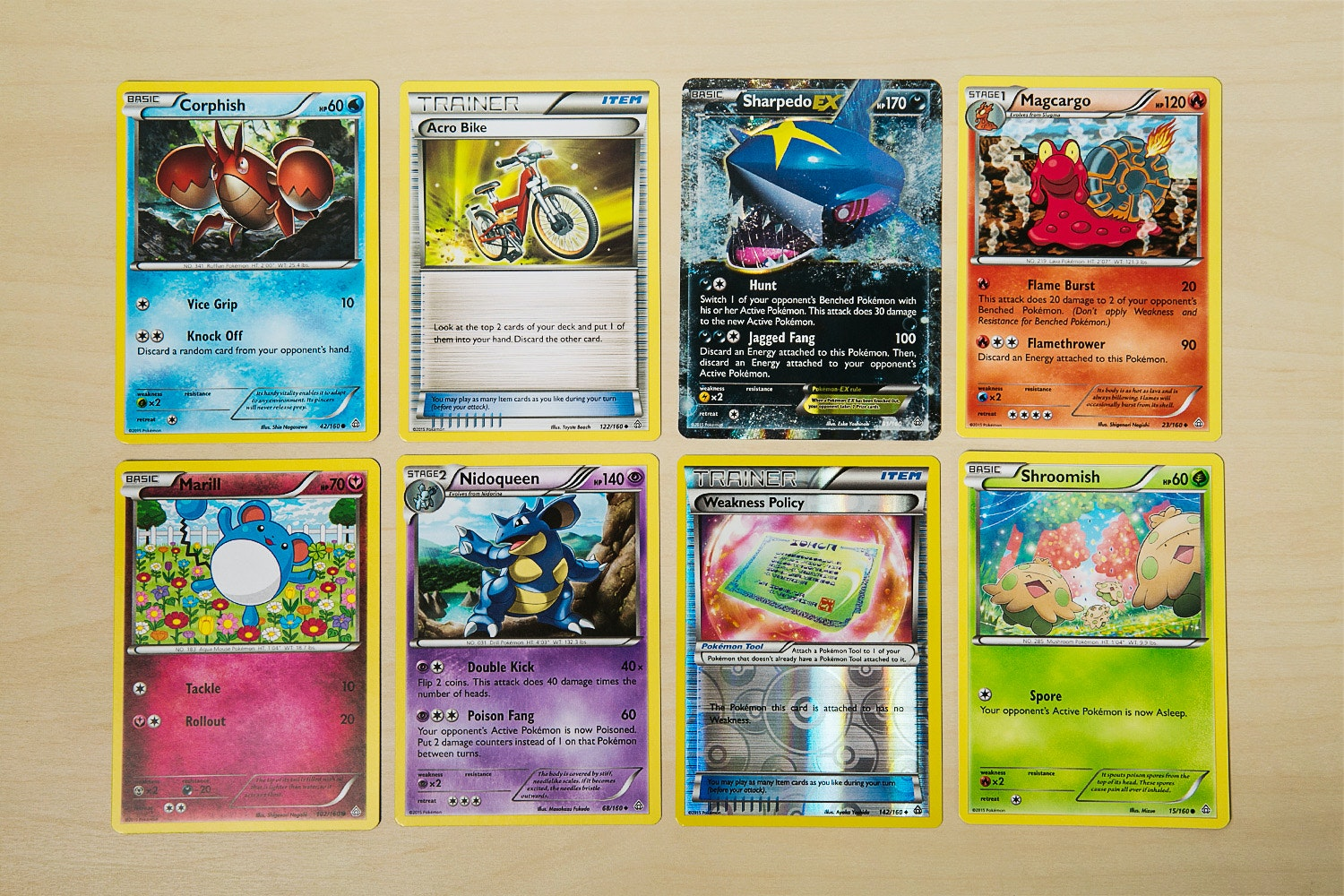 Pokemon Primal Clash Booster Box