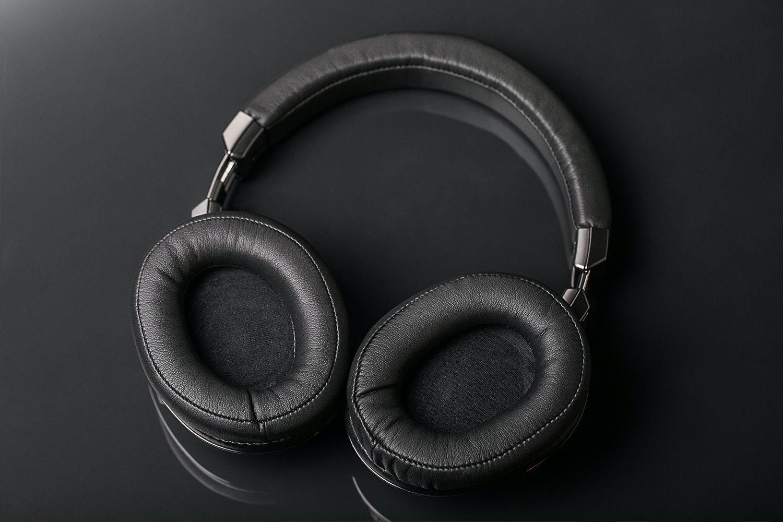 Audio-Technica MSR7 Exclusive Massdrop Bundle