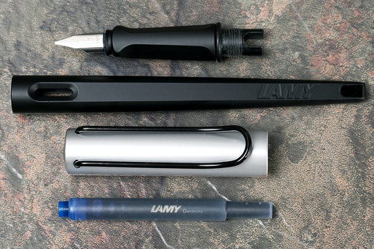 LAMY Joy AL Calligraphy Pen