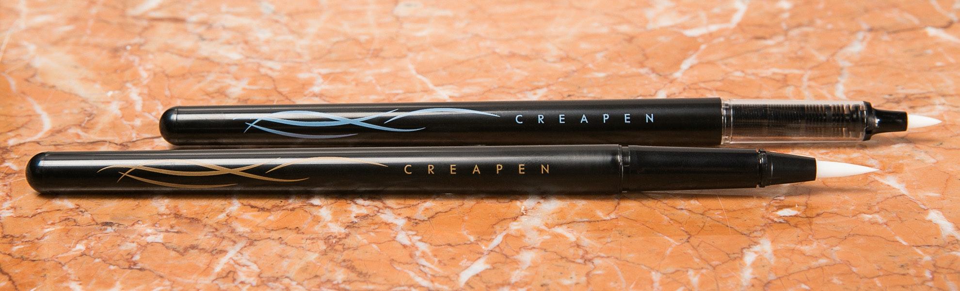 J. Herbin CreaPen Refillable Brush Pens (2-Pack)