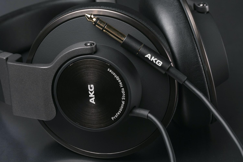 AKG K553 Pro Studio Headphones