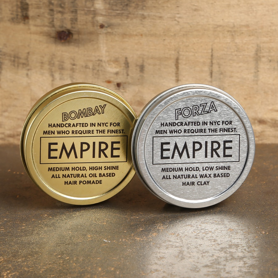 Empire Apothecary Hair Product (2-pack)