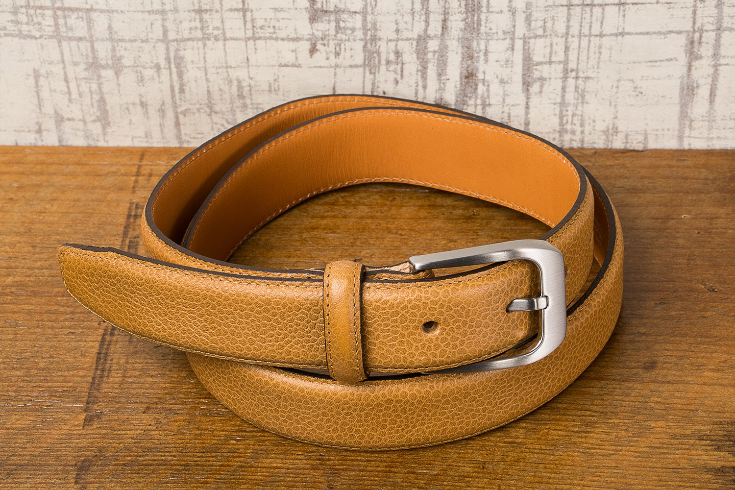 British Belt Co. Coberly Belt