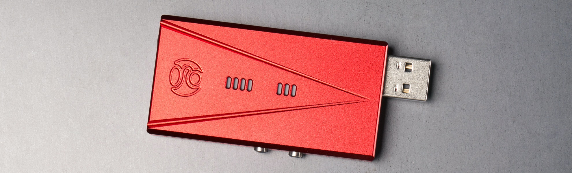 Geek Out 1000 USB DAC/Amp