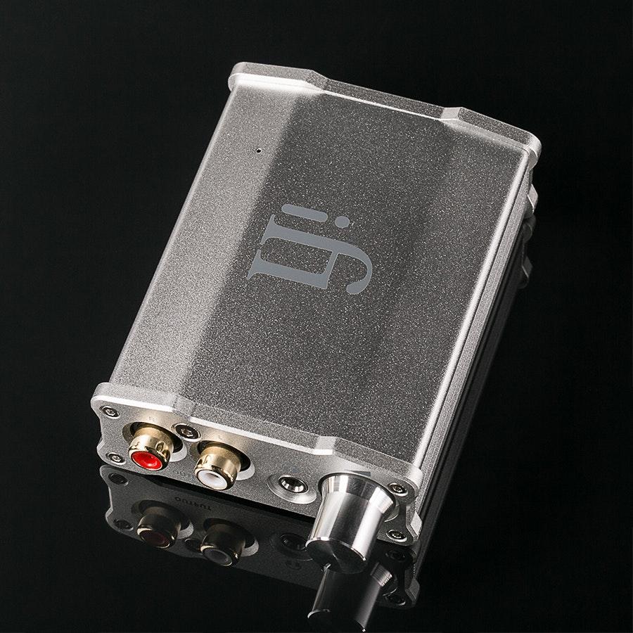 iFi Nano iDSD USB DAC