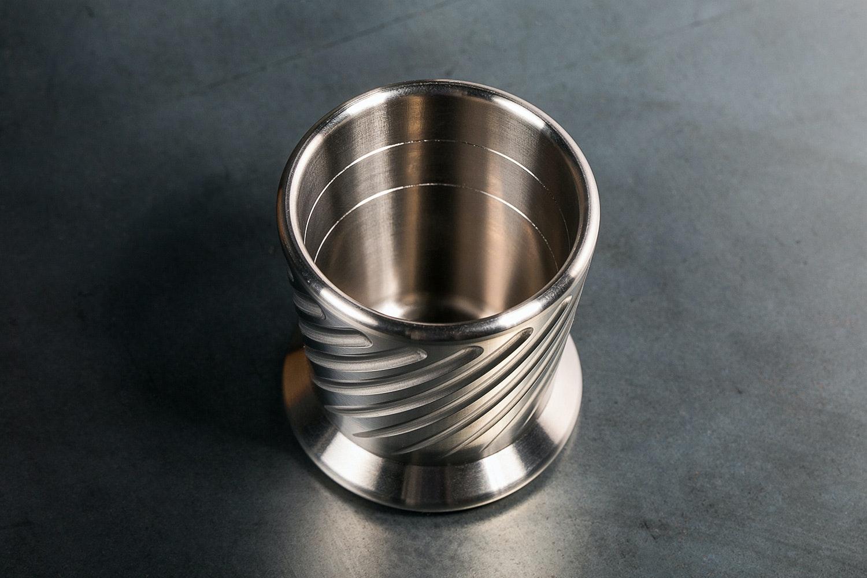 Hanko Ti Shot Glass