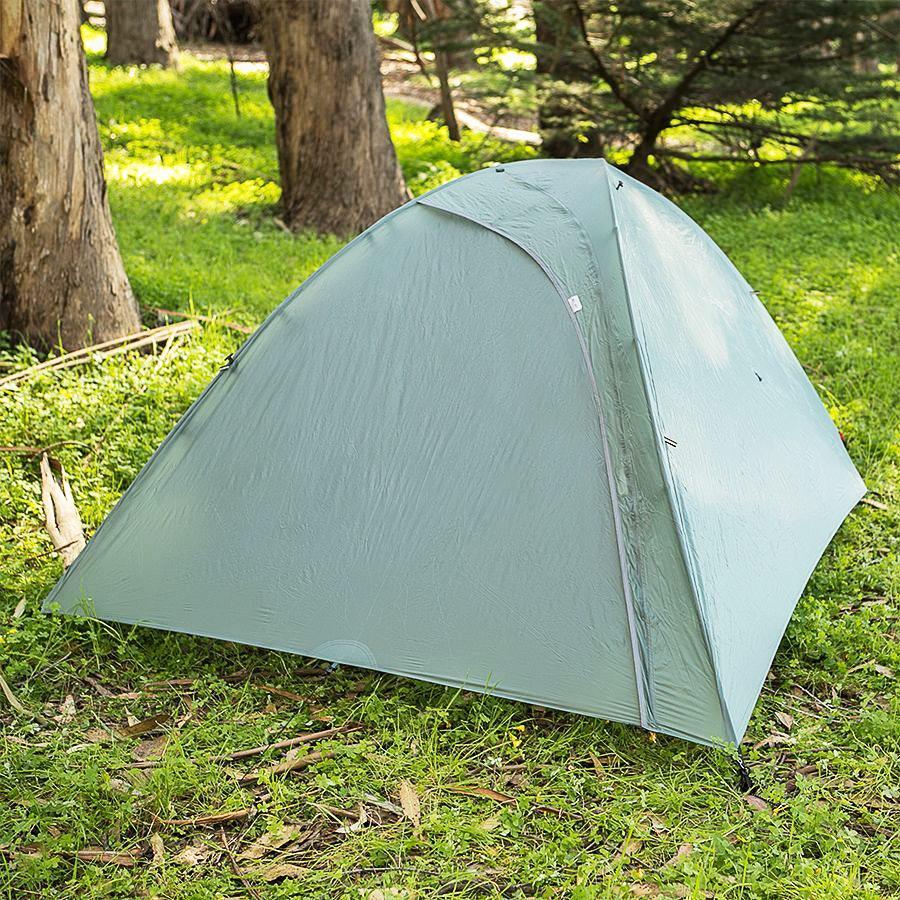 Big Sky Soul 2P or 1P Tent