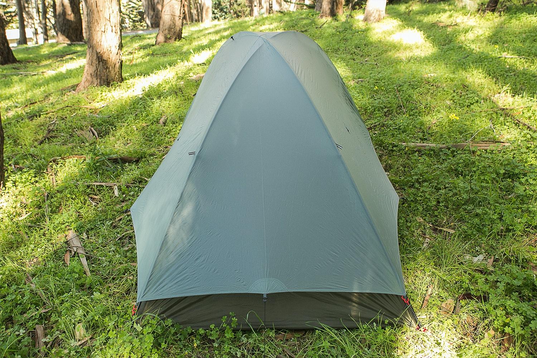 Big Sky Soul 2P or 1P Tent & Big Sky Soul 2P or 1P Tent   Price u0026 Reviews   Massdrop