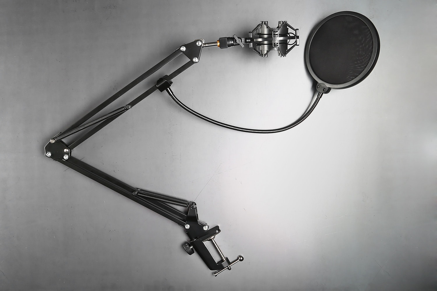 Technical Pro Microphone Accessory Package
