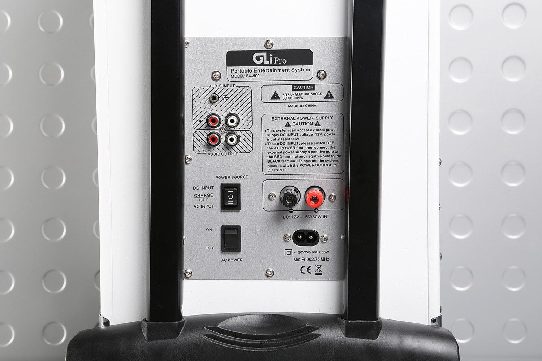 GliPro FX-500